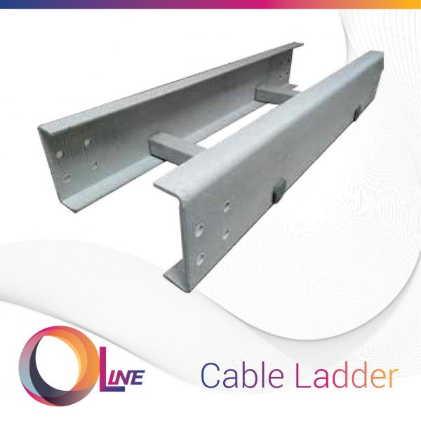 FRP Cable Tray & Cable Ladder