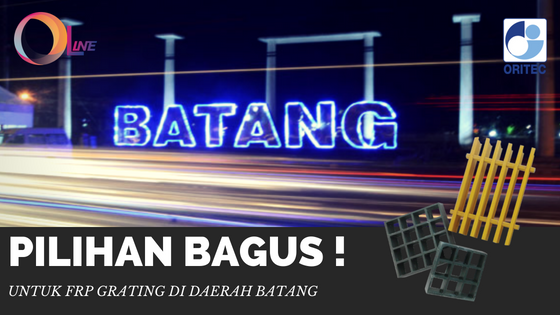 Jual Grating Murah di Batang!
