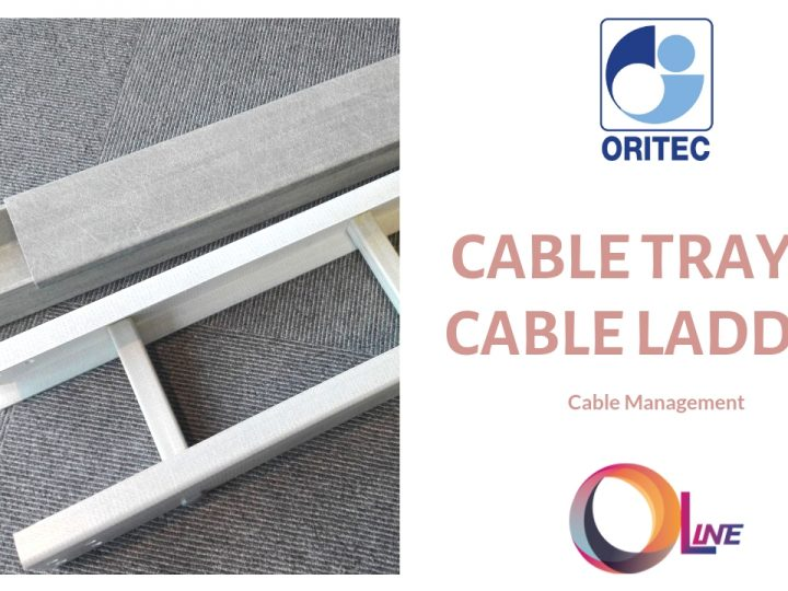 Cable Tray & Cable Ladder