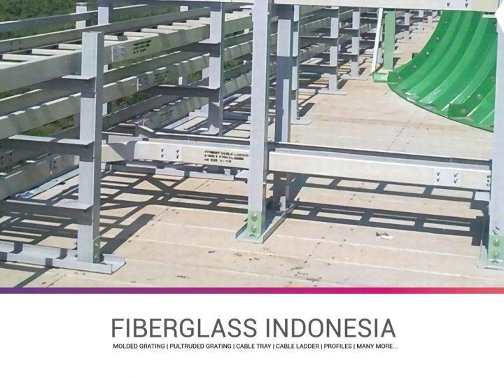 OLine Fiberglass Ada Di Catalog Pro!