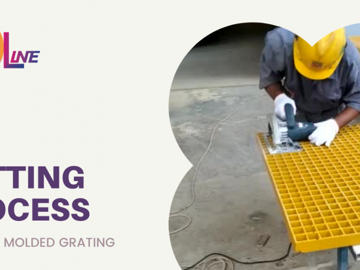 How To Cut FRP Grating?