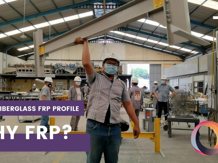 Why Is FRP Used?
