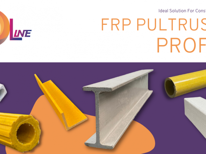 FRP Profile